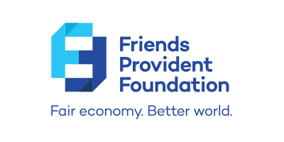 Friends Provident Foundation logo
