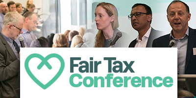 Fair Tax Conference 2018