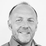 CEO Paul Monaghan