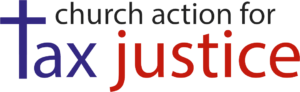 Church Action for Tax Justice logo