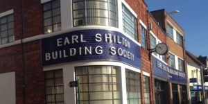 Earl Shilton Building Society
