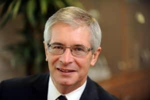 Ben Reid, CEO
