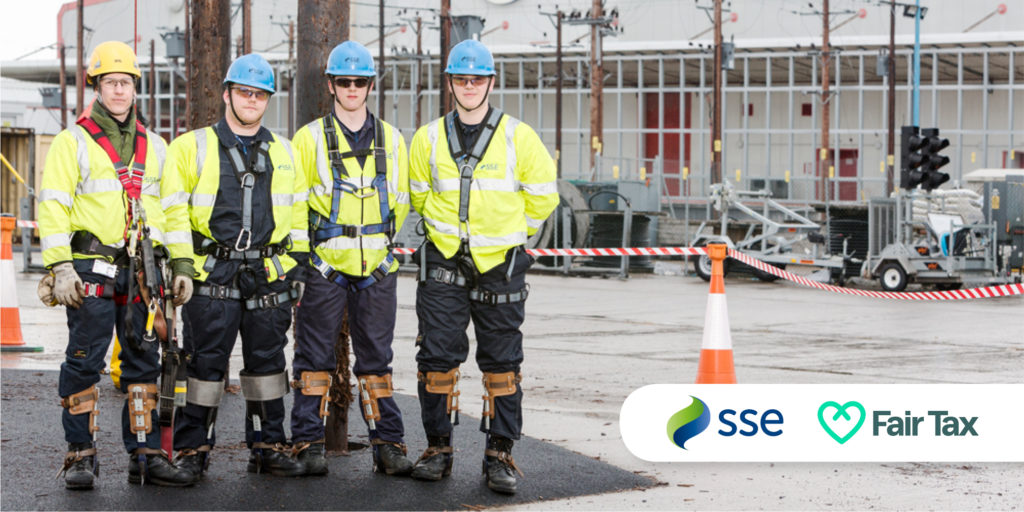 SSE workers