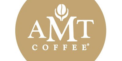 AMT Coffee logo