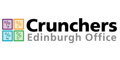Crunchers Edinburgh logo