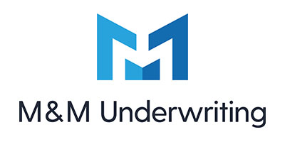 M&M Underwriting logo