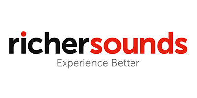 Richer Sounds logo