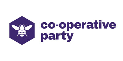 Co-op Party logo