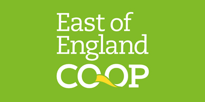 East of England logo